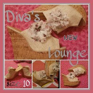 DIVA Lounge